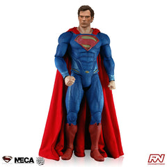 MAN OF STEEL: Superman 1:4 Scale Action Figure