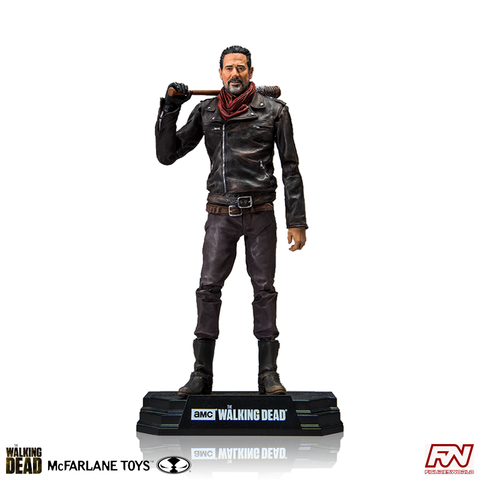 THE WALKING DEAD: Negan 7-Inch Action Figure