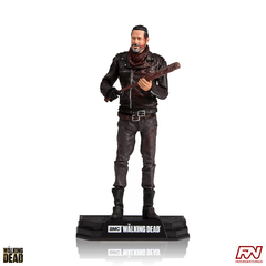 THE WALKING DEAD: Bloody Negan Exclusive 7-Inch Action Figure