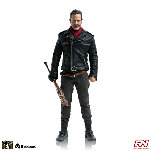 THE WALKING DEAD: Negan 1:6 Scale Collectible Figure