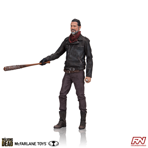 THE WALKING DEAD: TV Series 10: Negan Action Figure
