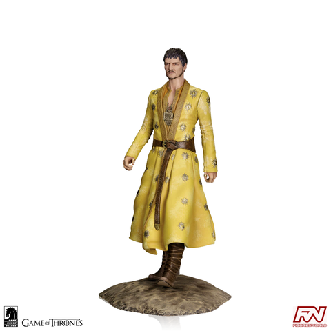 GAME OF THRONES: Oberyn Martell figure
