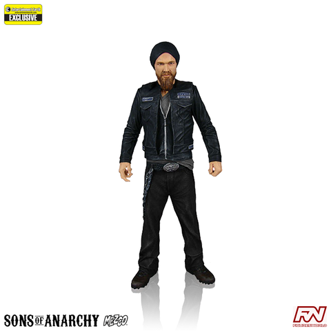 SONS OF ANARCHY: Opie Winston EE Exclusive Action Figure