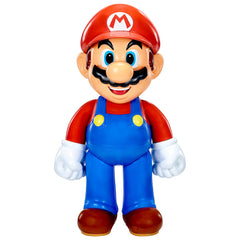 WORLD OF NINTENDO: Super Mario Big Figure