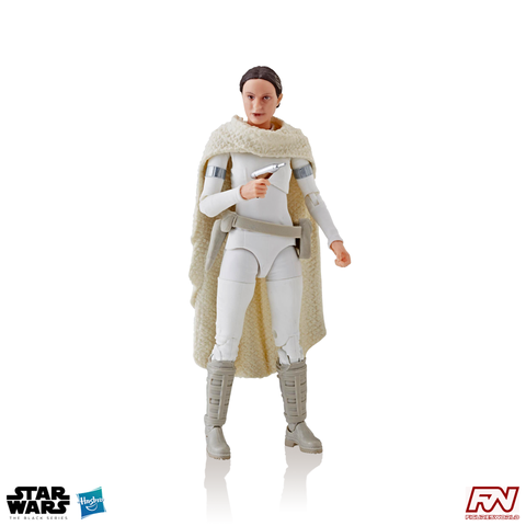 STAR WARS: The Black Series Padme Amidala 6-Inch Action Figure