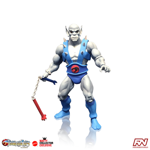 THUNDERCATS™: Panthro™ Figure - Matty Collector Exclusive (USA Import)
