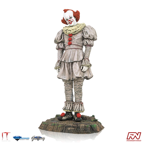 IT CHAPTER TWO GALLERY: Pennywise Swamp PVC Diorama