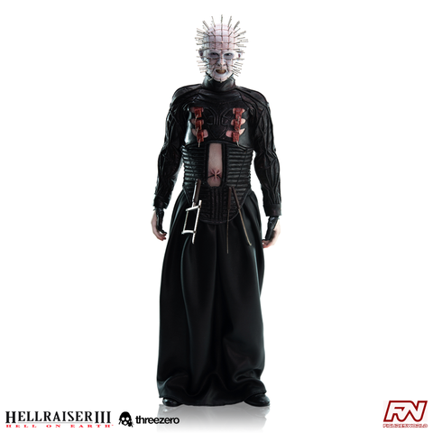 HELLRAISER III: HELL ON EARTH -  Pinhead 1:6 Scale Collectible Figure