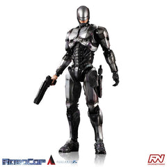 ROBOCOP 2014: RoboCop 1.0 Play Arts Kai Action Figure
