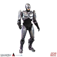 ROBOCOP 1987: RoboCop Play Arts Kai Action Figure