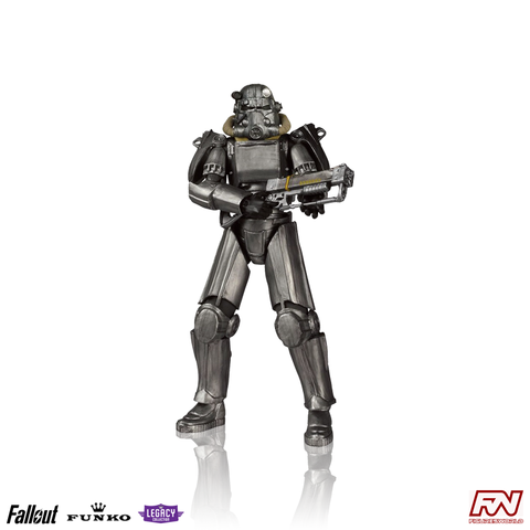 FALLOUT: Power Armor Legacy Collection Action Figure