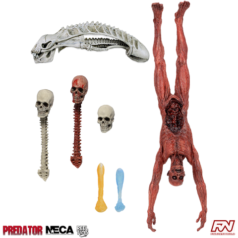 PREDATOR: Deluxe Accessory Pack