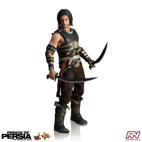 PRINCE OF PERSIA: Prince Dastan 1:6 Scale Movie Masterpiece Figure