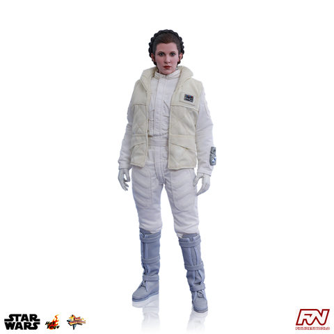 PRE-ORDER: STAR WARS: Princess Leia (Hoth Outfit Version) 1:6 Scale Movie Masterpiece Figure