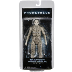 PROMETHEUS: Series 1 Engineer (Pressure Suit) 7-Inch Scale Deluxe Action Figure