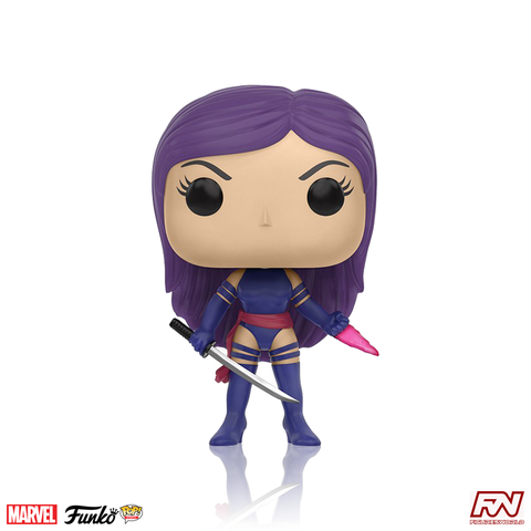 POP! MARVEL: X-MEN - Psylocke (180)