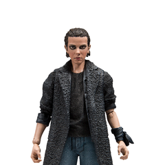 STRANGER THINGS: Punk Eleven 7-Inch Scale Action Figure