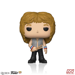 FUNKO POP! ROCKS: QUEEN - Σετ των 4