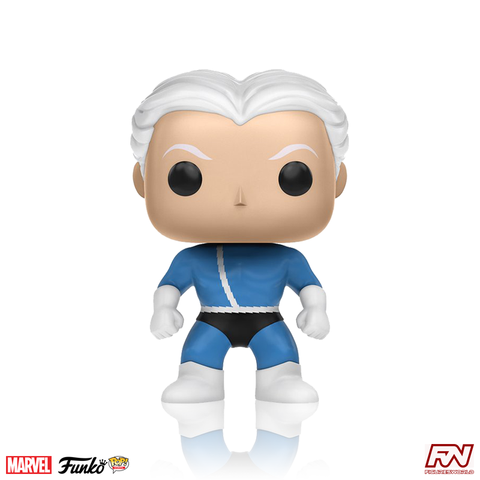 POP! MARVEL: X-MEN - Quicksilver (179)