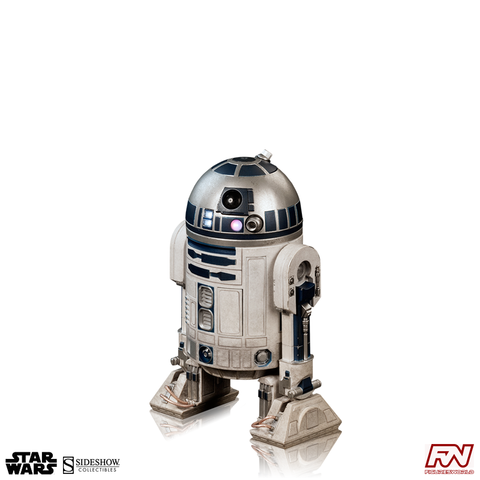 STAR WARS: R2-D2 Deluxe Sixth Scale Figure