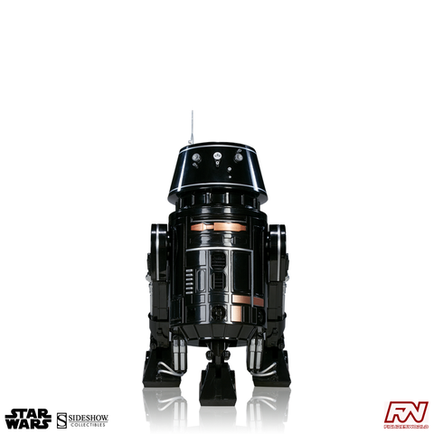 STAR WARS: R5-J2 Imperial Astromech Droid Sixth Scale Figure