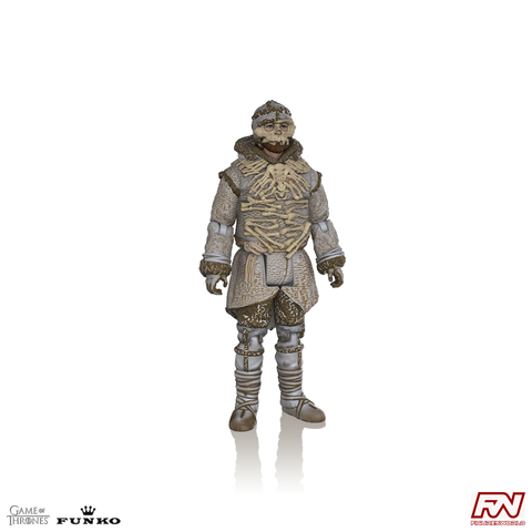 "GAME OF THRONES: Rattleshirt 3.75"" Scale Action Figure"