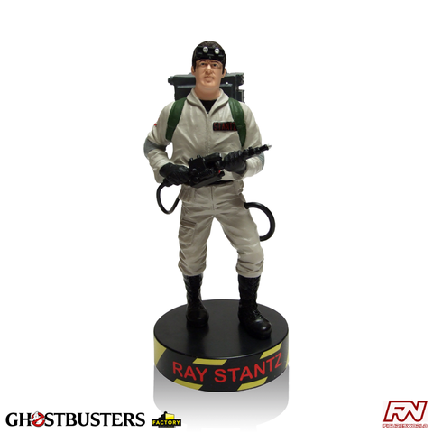 GHOSTBUSTERS: Ray Stanz Talking Premium Motion Statue