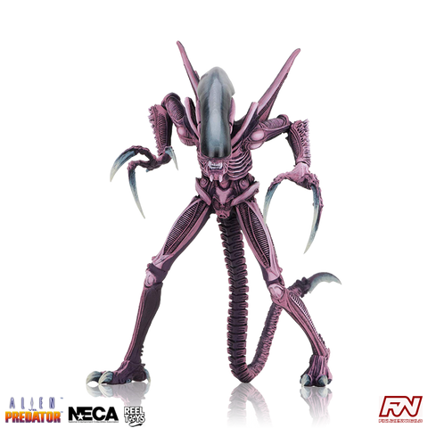 Aliens VS. Predator (Arcade Appearance) Razor Claws Alien 7-Inch Scale Action Figure
