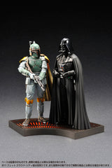 STAR WARS: Boba Fett Empire Strikes Back Cloud City Ver. ArtFX+ Statue