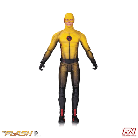 THE FLASH: Reverse Flash Action Figure