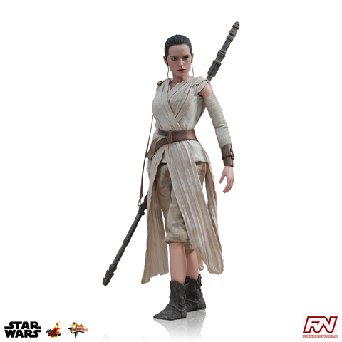 STAR WARS: Rey 1:6 Scale Movie Masterpiece Figure