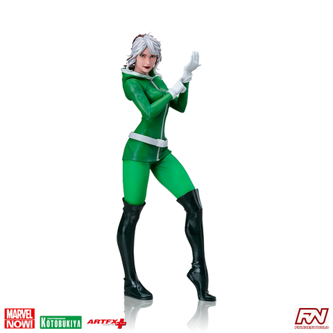 MARVEL NOW! Rogue ArtFX+ PVC Statue