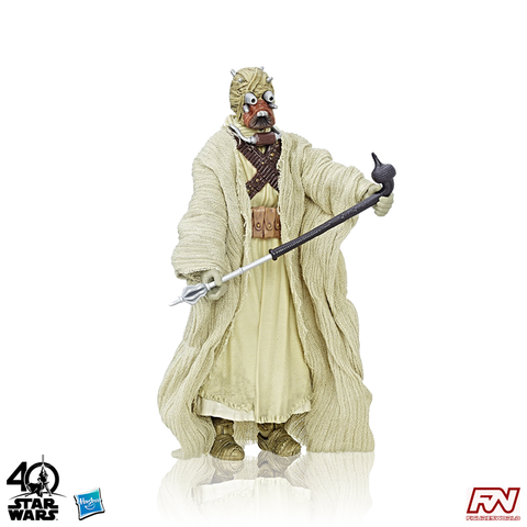 STAR WARS: The Black Series 40th Anniversary Sand People 6-Inch Action Figure