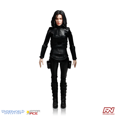 UNDERWORLD: Selene 1:6 Scale Collectible Figure