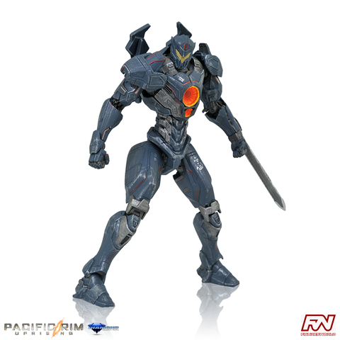 PACIFIC RIM UPRISING: Select Series 1 Gipsy Avenger Action Figure