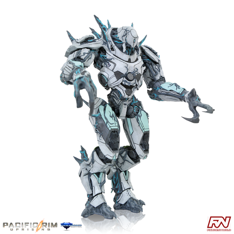 PACIFIC RIM UPRISING: Select Series 3 Kaiju Drone Action Figure