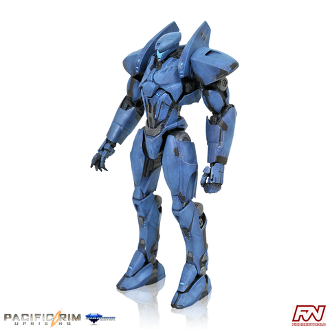 PACIFIC RIM UPRISING: Select Series 3 November Ajax Action Figure