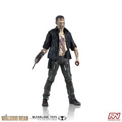 THE WALKING DEAD: TV Series 5: Merle Walker Action Figure