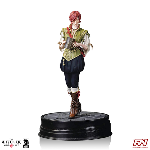 THE WITCHER 3: WILD HUNT: Shani Figure