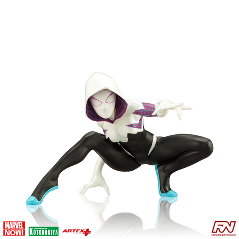 MARVEL NOW! Spider-Gwen ArtFX+ PVC Statue