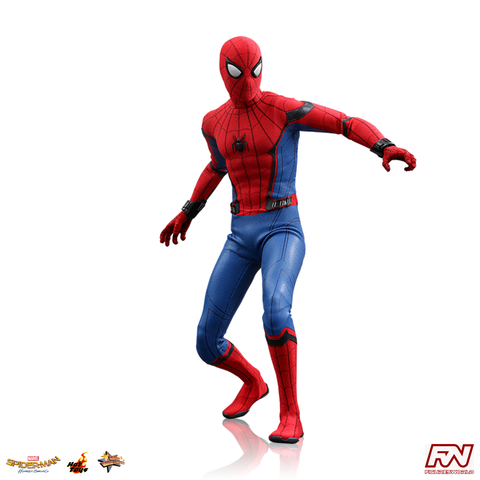 PRE-ORDER: SPIDER-MAN: HOMECOMING - Spider-Man 1:6 Scale Movie Masterpiece Figure