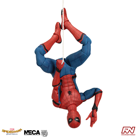 SPIDER-MAN: HOMECOMING Spider-Man 1/4 Scale Action Figure