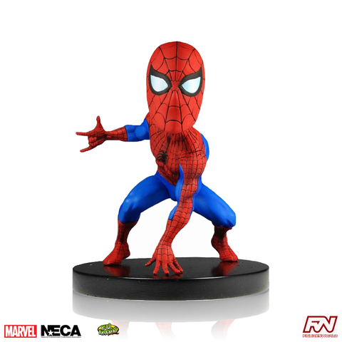 MARVEL CLASSIC: Spider-Man Head Knocker