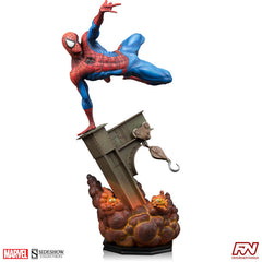 MARVEL COMICS: The Amazing Spider-Man Premium Format™ Figure