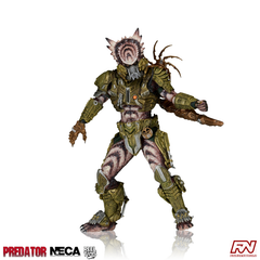 "PREDATOR Series 16 - Spiked Tail Predator 7"" Scale Action Figure"