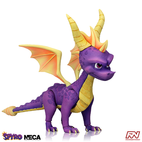 Spyro The Dragon 7-Inch Scale Action Figure