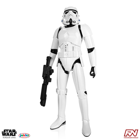 STAR WARS: ROGUE ONE Stormtrooper 18-Inch Big Figure