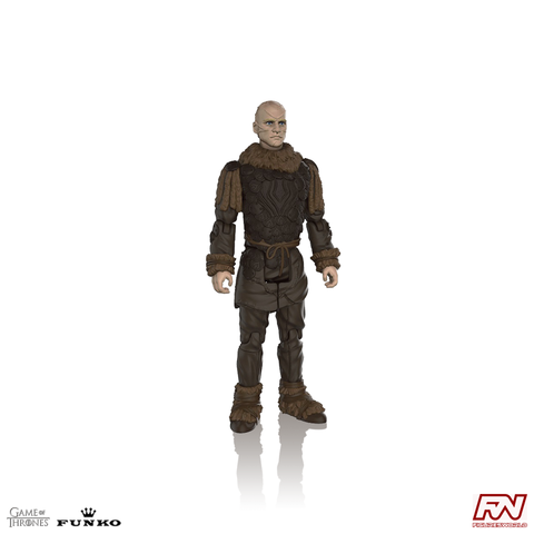 "GAME OF THRONES: Styr 3.75"" Scale Action Figure"