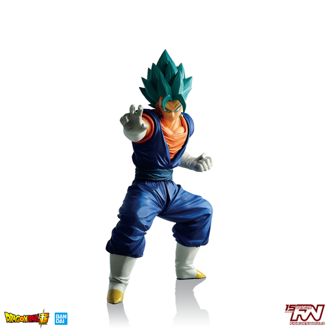 Super Dragon Ball Heroes Vegetto SSGSS PVC Statue
