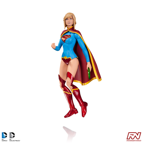 DC COMICS: THE NEW 52 Supergirl Action Figure